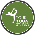 Your Yoga Studio - Logo